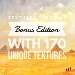 Trey's Textures Tutorial 2.0 (BONUS)
