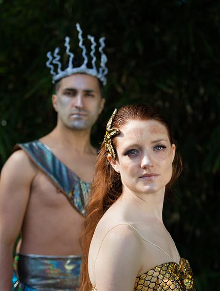 The Mermaids of Streatham