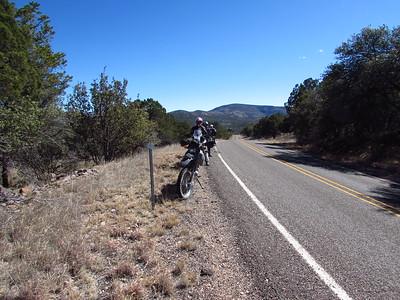 TX- Beef Pasture Gap