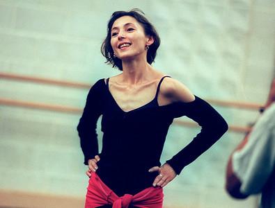 Altynai Aslymuratova