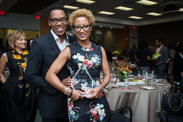 2017 Mae Douglas Award