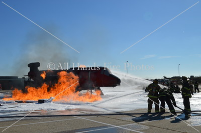 2013 Wantagh Plane Crash / MCI Drill
