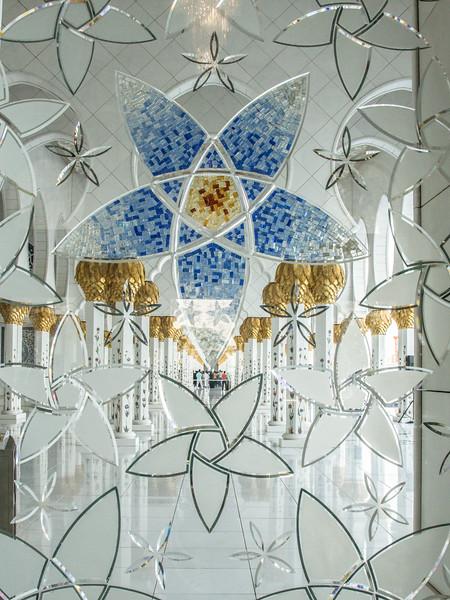 Sheikh Zayed bin Sultan Grand Mosque, Abu Dhabi (49)