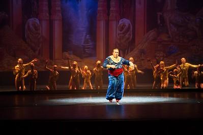 Aladdin - Sunday, June 5th 5:30pm