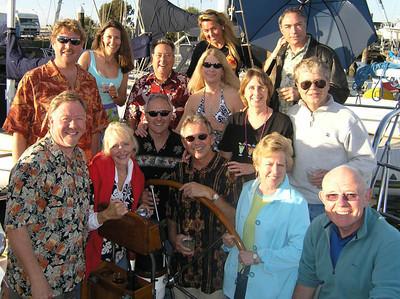 Pt San Pablo Cruise