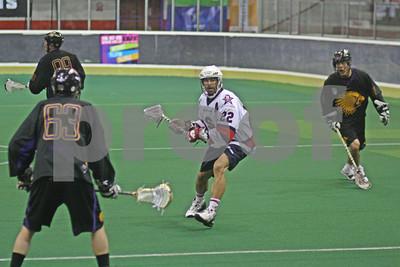 Casey Powell - USA (WILC2011)