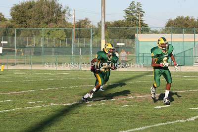 Freshman vs Lodi October 20, 2011