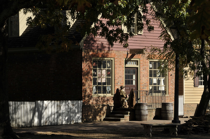©2011-2019 Dennis A. Mook; All Rights Reserved; Colonial Williamsburg--4.jpg