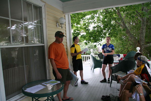 2007.07.09 - Maine Bike Trip