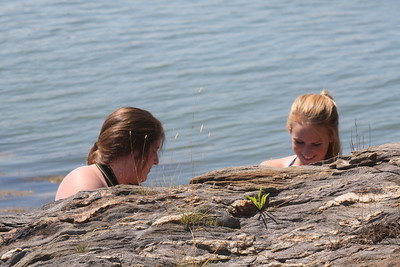 2011 - Maine Vacation
