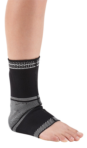 Performance Knit Ankle Tall