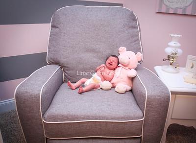 Lillian {Newborn}