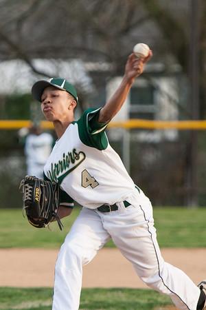 Henrico Baseball