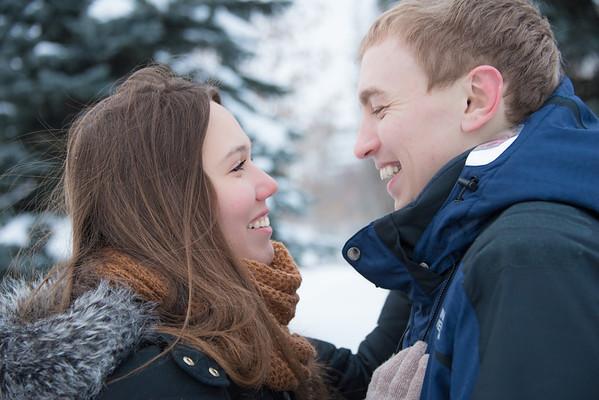 Vitaliy and Lena