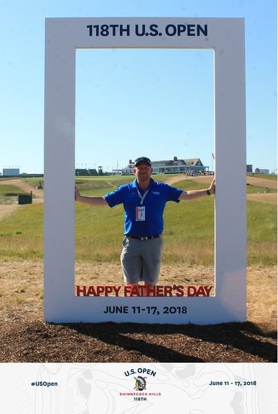 2018 0617 USGA Fathers Day