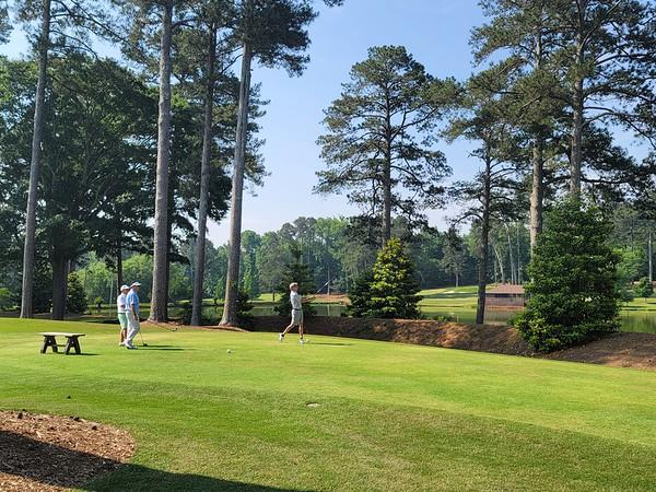 GA/SC Golf