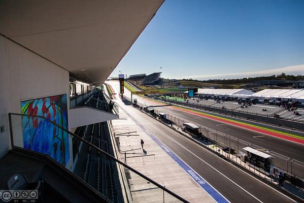 Austin Grand Prix 2012