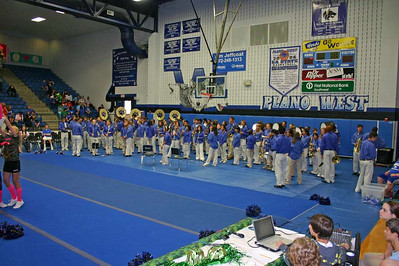 Pep Rally - 5 Sep 2008