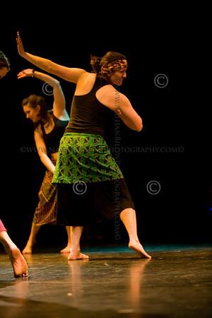 CB Dance Collective 4/2/10 @ CFTA