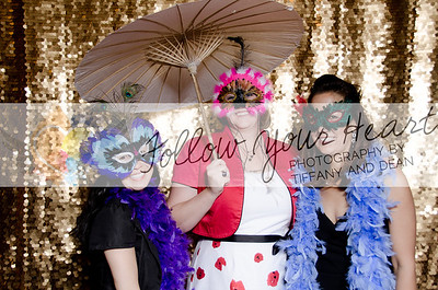 DSES Academy Awards | Photo Booth