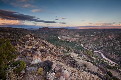 SW Colorado -  NW New Mexico