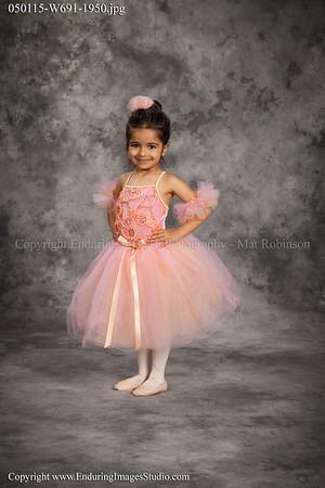 22 - Pre Ballet 1-2 - Sat 9:45