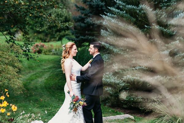 Kelly & Domenick's Wedding