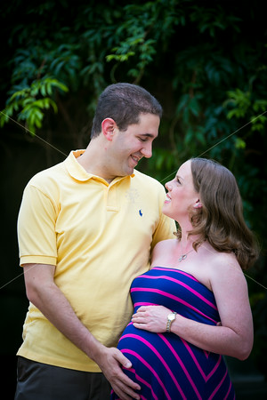 Kelly & Joe • Expecting