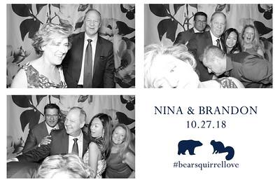 10.27.18 Nina & Brandon