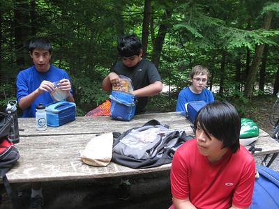 Explorer Camp