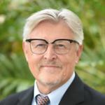 Greg Smogard (USFSM) Moderator
