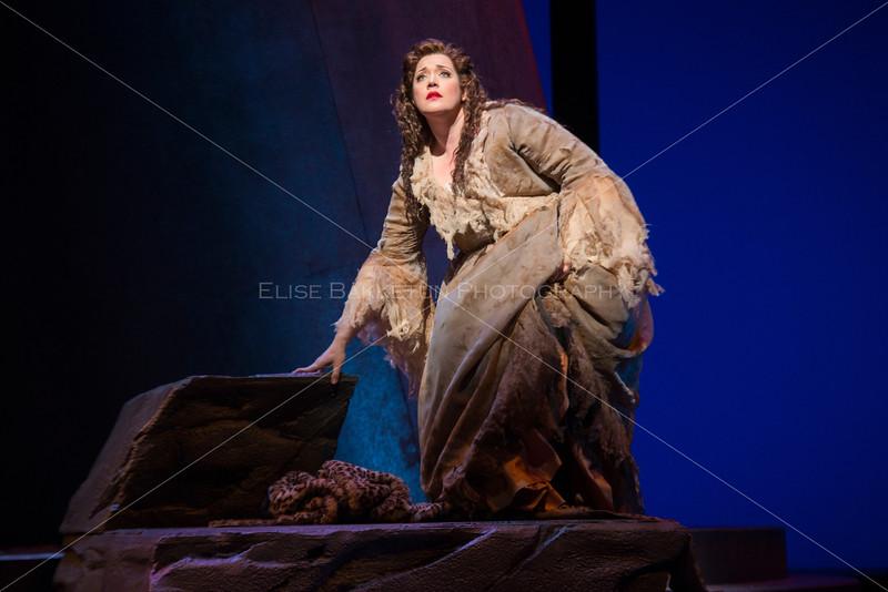 Ariadne auf Naxos 4/30/2015