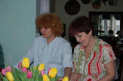 2006 Oksana's House