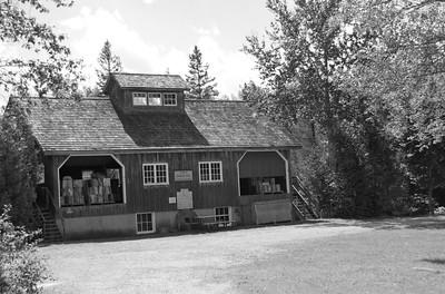 On, West Grey-Welbeck Sawmill