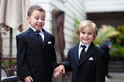 John & Taylor's Wedding