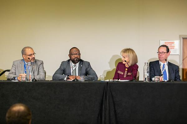 11-12-2018 Conf Discussion Panel