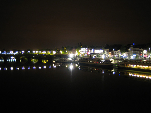 Life in Maastricht (2006)