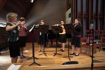 Mountain View UMC 11-04-2007 All Saints' Sunday Photos