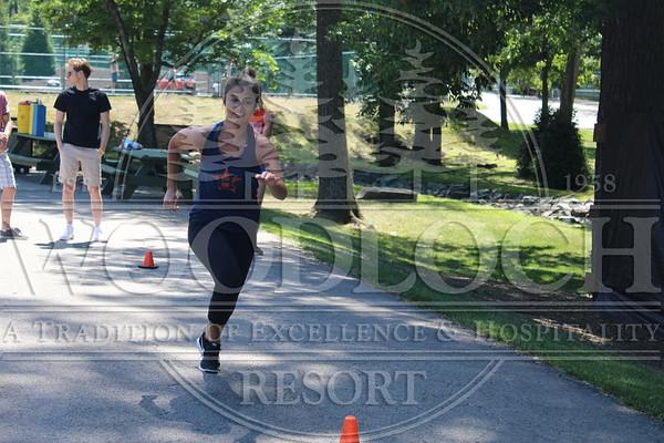 July 20 - Amazing Race