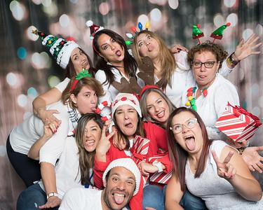 2019 Christmas Teachers