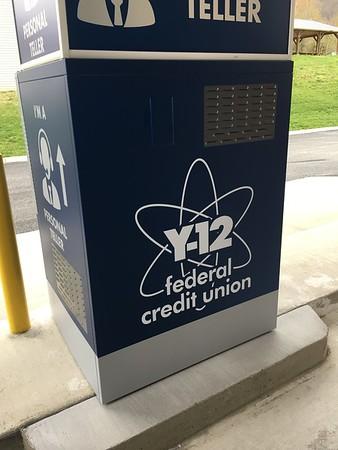 Y-12 Federal Credit Union 2017-03-31