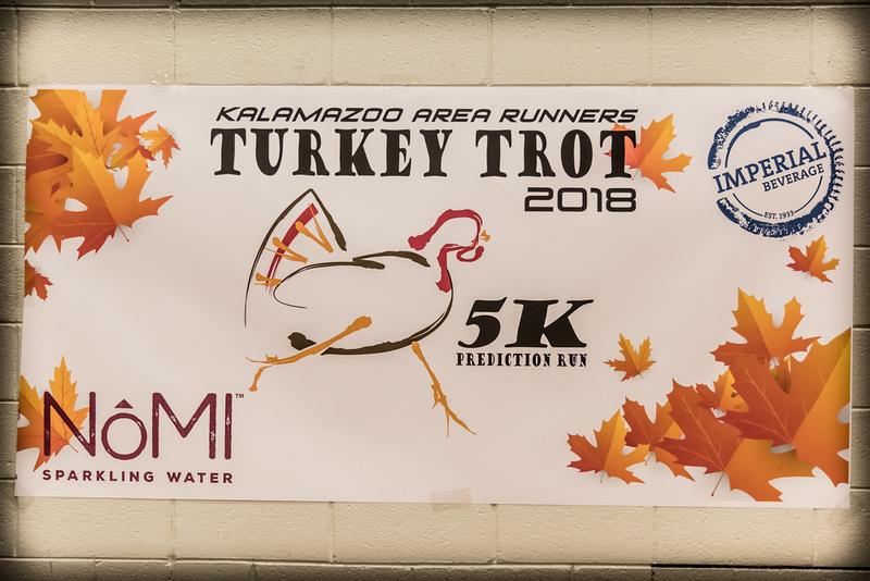 2018 KAR Turkey Trot