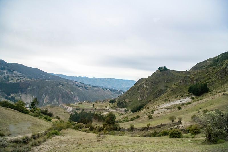 Guangaje, Ecuador