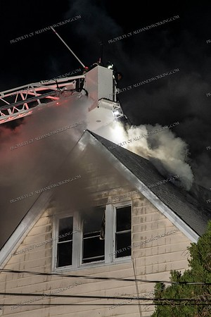 Dwelling Fire - East 5th St,  Mount Vernon, NY - 3/7/21