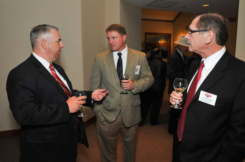 2010 - West I-10 Chamber of Commerce Banquet
