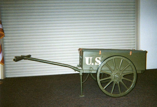 PACK HOWITZER