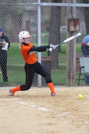 Osseo-Fairchild Thunder softball 2016