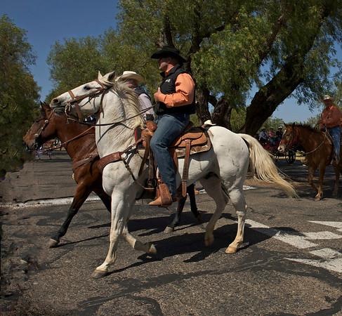 Rancheros Visitadores Santa Ynez 2011