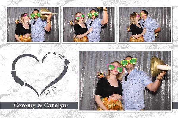Geremy & Carolyn Prints