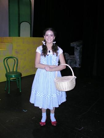theatre & me
